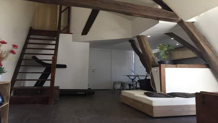 Belle chambre en plein cœur de Paris