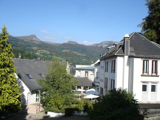 Village vacances Cap Auvergne