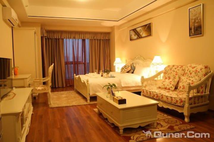臻品尊贵公寓 - JM - Apartment