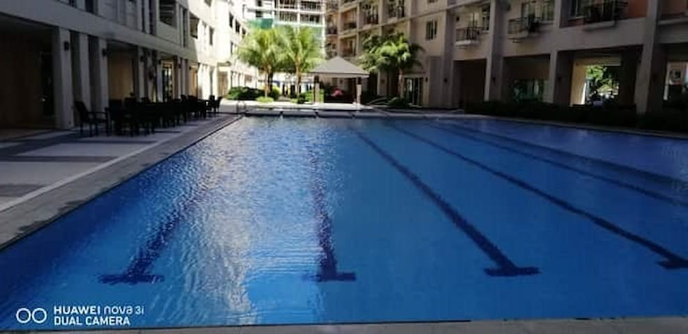 Affordable Stay in Manila