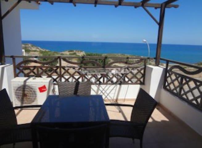 Sea Magic B3-24 – Two Bedroom Penthouse
