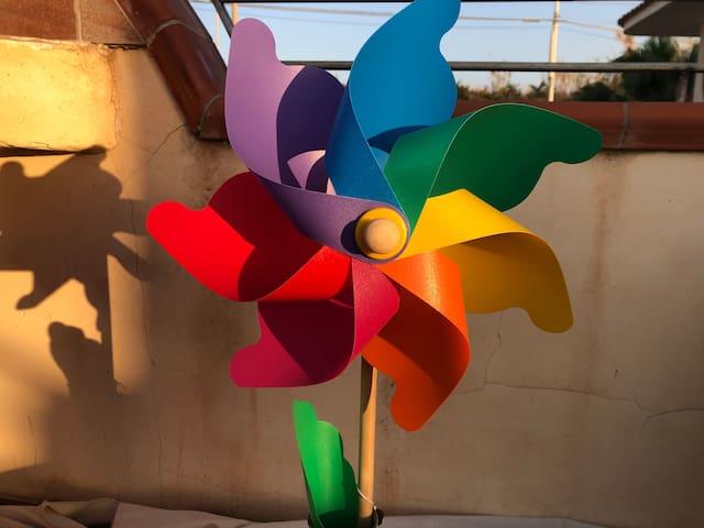 Le vie dei colori