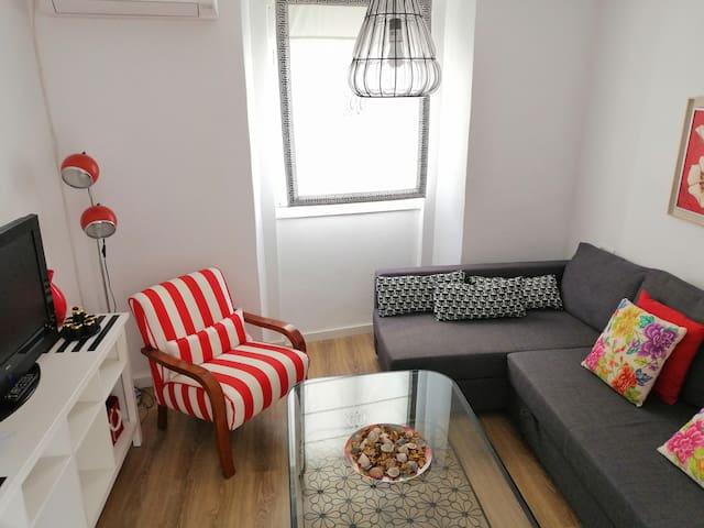 """Apartamento-Ático """"Casa Gades"""""""