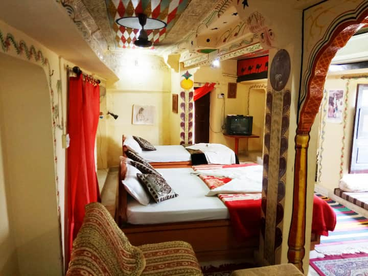 HOTEL PARADISE JAISALMER