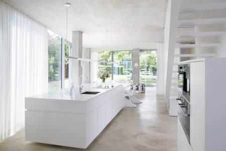 H-House Architectural Residence Maastricht - Maastricht - Villa
