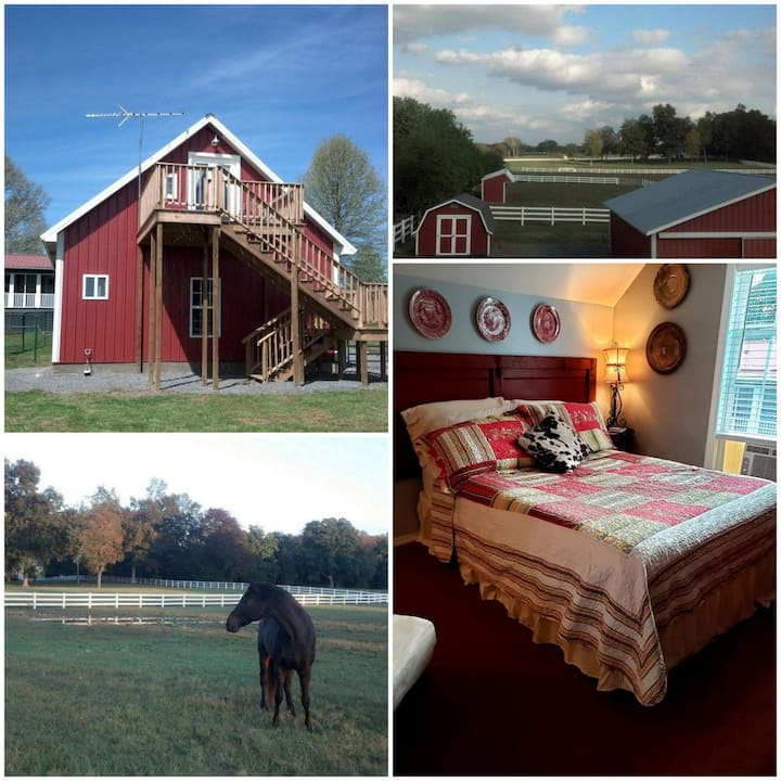 Bunkhouse@Rolling ThunderRanch/Monthly Rates Avail