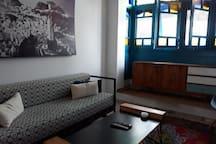 Studio Les Jasmins