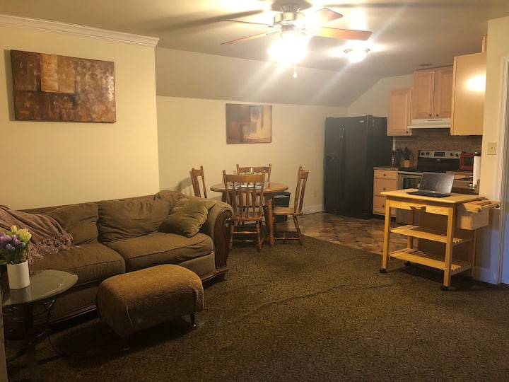Greencastle/ Hagerstown-Safe, private living space