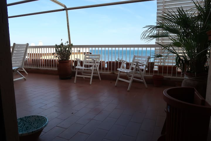 Holidays San Nicola l'Arena - Trabia - Appartement