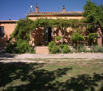 Cosy and peaceful Rural House in Umbria, Italy - Porchiano del Monte