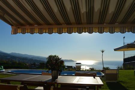 VILLA  MADDALENA  -  GARDEN DREAM - Sanremo - Villa