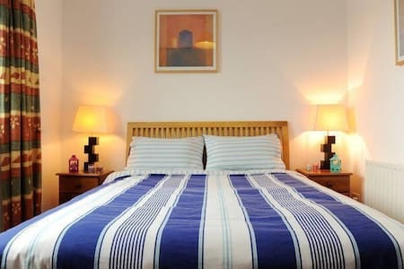 Cozy room Dublin city centre ***** - Dublin