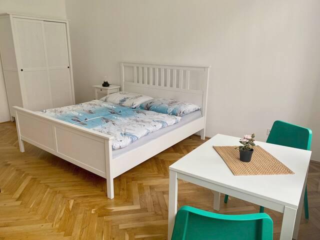 "House ""Johnstrasse"" - Apartment 15"