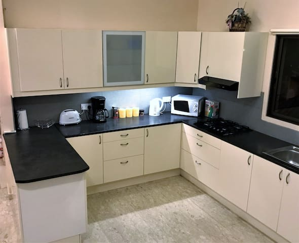 Fokeon Apartment