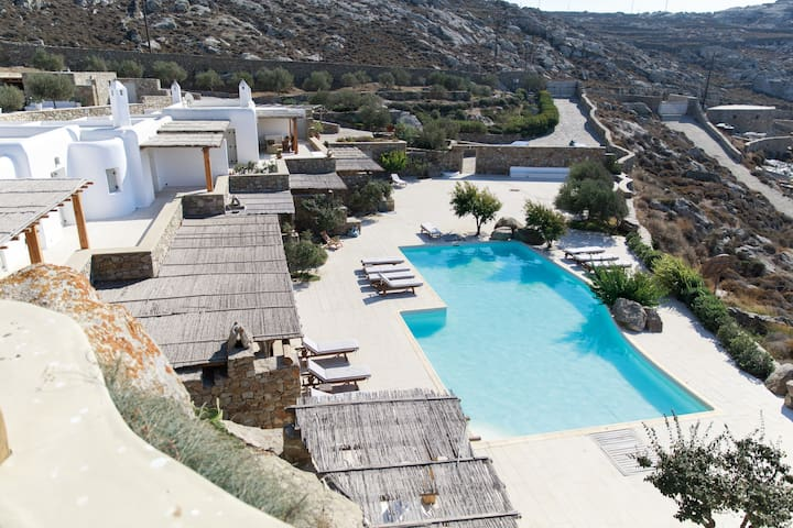 Enjoy the beauties of Mykonos like never before!