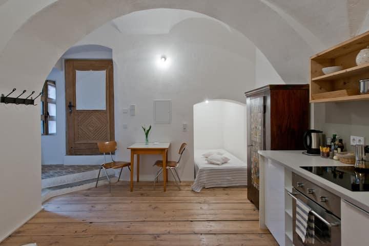 Apartment Dorsch