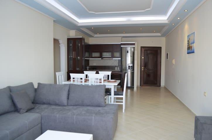 Holiday Apartment in Saranda-292