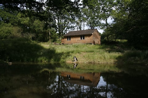 Long meadow lodge At pleasant escape