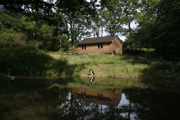 Long meadow lodge At pleasant escape