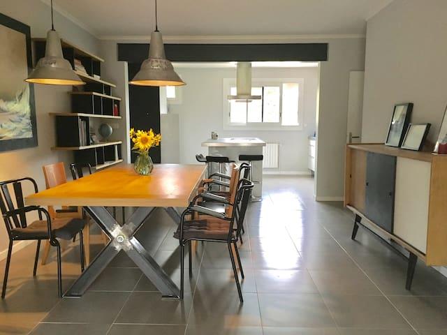 Beau t4 avec jardin et parking apartments for rent in for Beau jardin apartments reviews