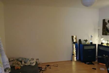 Zimmer in linz europaplatz zu vermieten