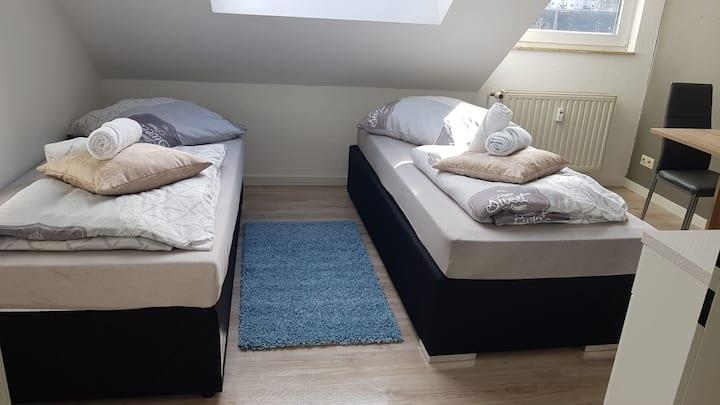 Uni-View Apartment +Lift