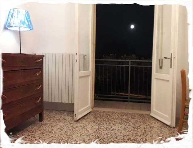 Nice apartment in the Parma Apennines