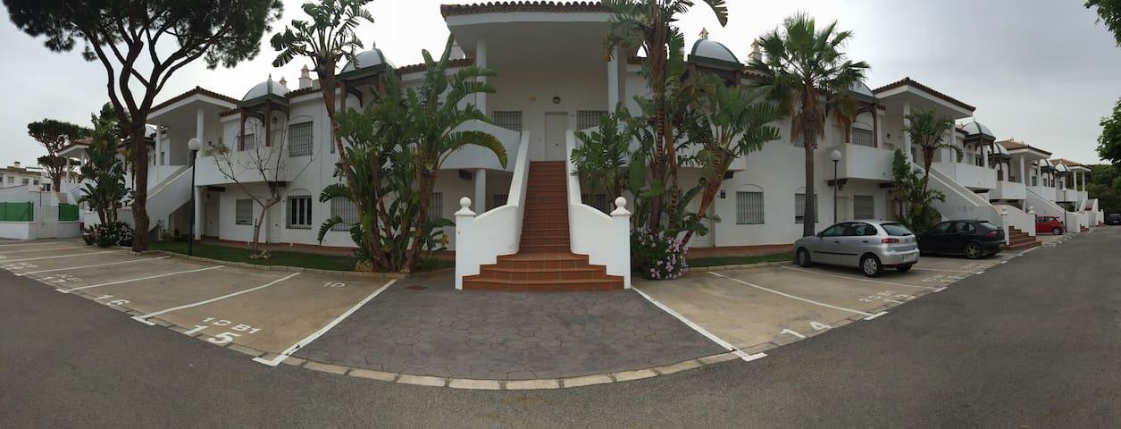 Apartamento en Chiclana de la Frontera