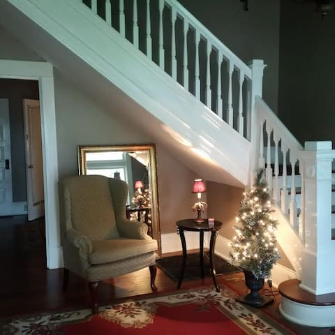 The Gate House - Lancaster, KY - Lancaster - Bed & Breakfast