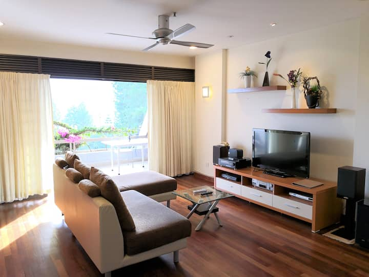 Awana Family Suite| Privately Owned |6PAX|GPO,GOLF