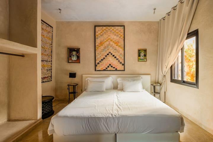 Spavaća soba 17