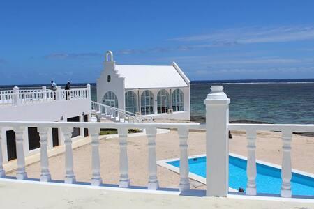 Villa and cottage infront of Coral Lagoon - Sigatoka - 別墅