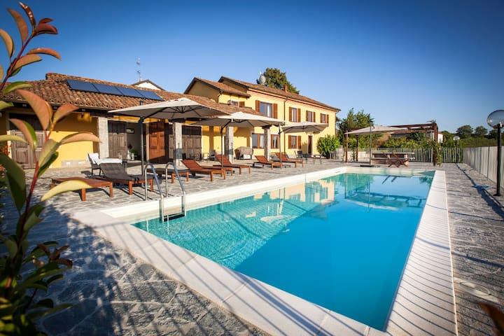 Villa Vinory la Mandragola