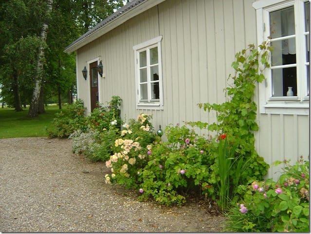 Bergs Gård - Linköping V - บ้าน
