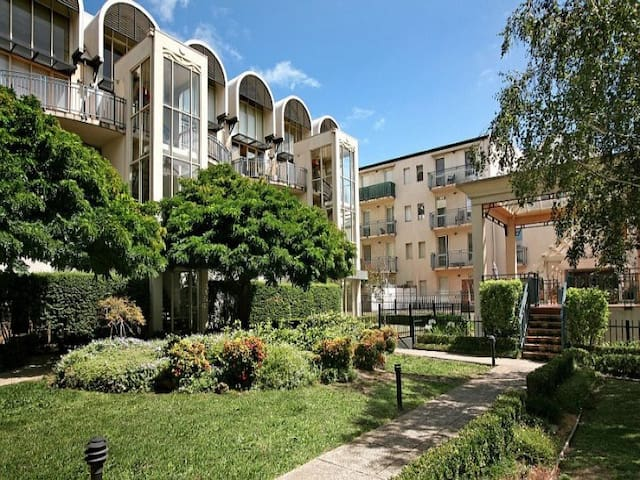 Absolutely Perfect Prahran Position & Place