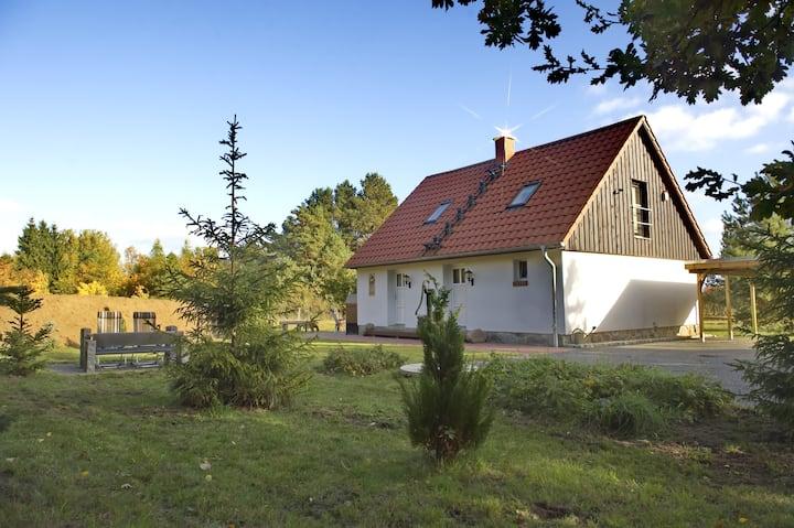 Landsitz Blankensee