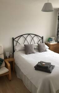 Private room near City Centre - Cardiff - Ház