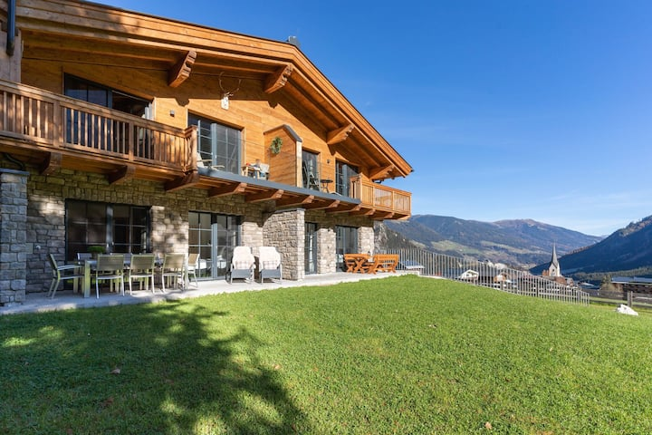 Luxurious Holiday Home in Krimml near Ski Area