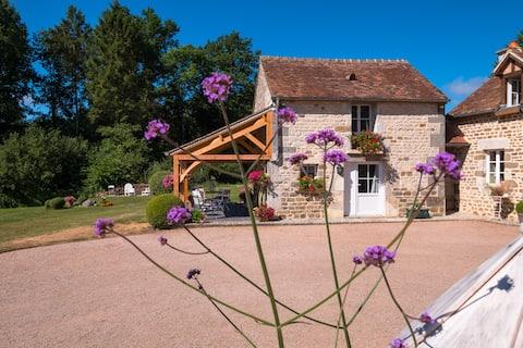 Charmante Maisonnette Normande