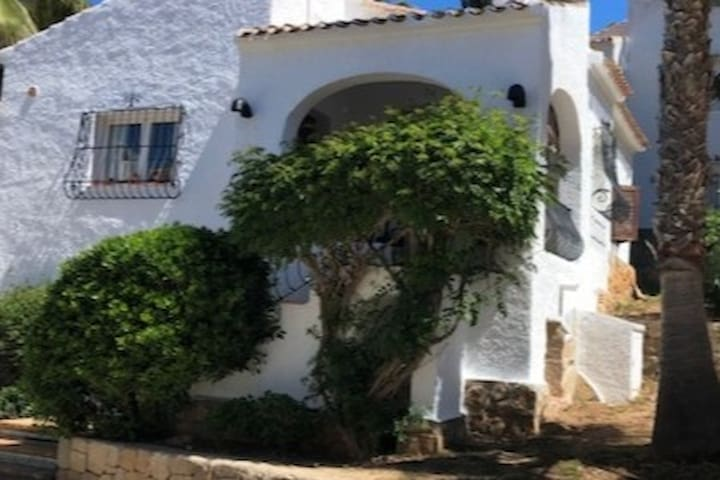 Javea Toscamar Complex, Ideal holiday accomodation