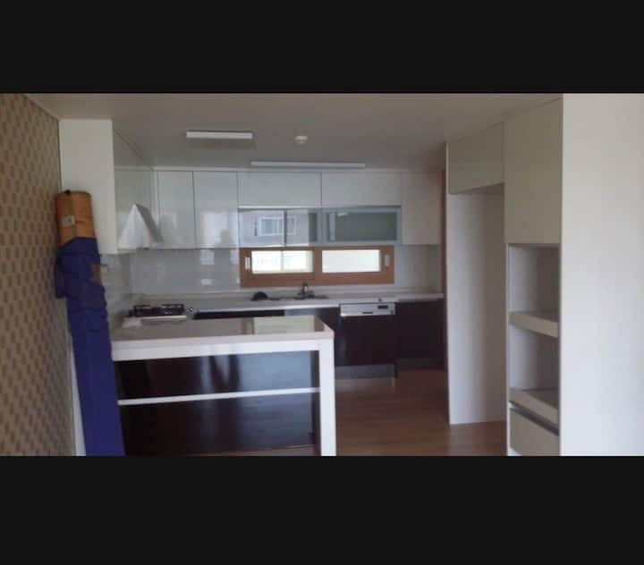 편안하고 아늑한 1.5룸 아파트