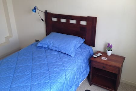 Habitación privada con baño 15 minutos del centro - Chillán