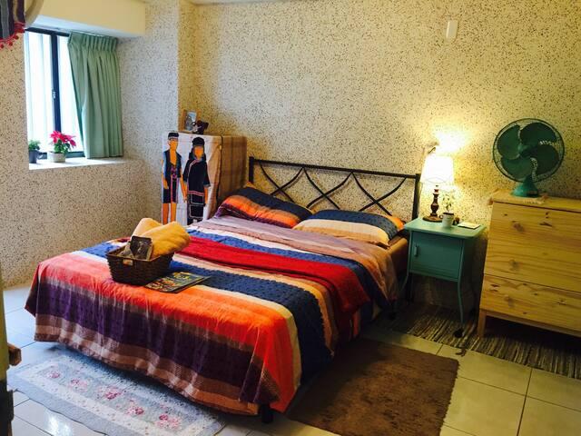 近海舒適公寓cozy apartment near beach