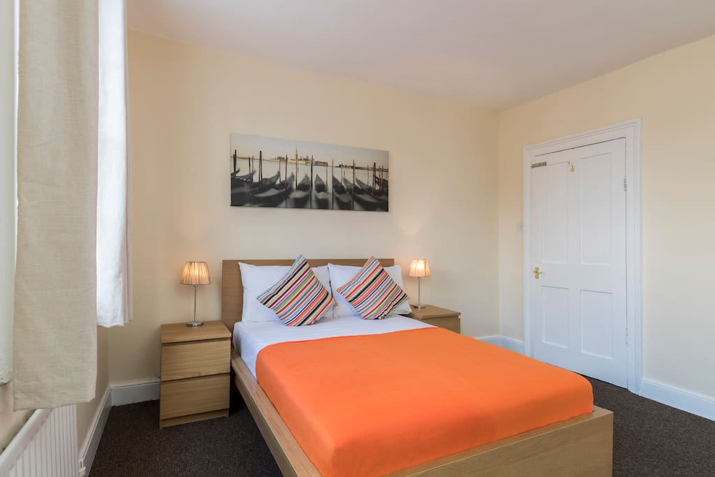 Double Bed Rooms To Rent South London