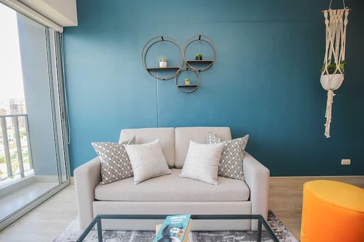 Two Bedrooms Apartment - San Isidro - Aparthotel