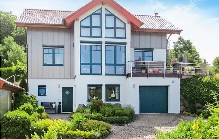 Beautiful home in Daun-Boverath with WiFi and 1 Bedrooms