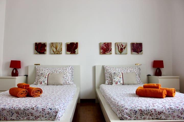 Lovely apartment on Lake Como in Tremezzina