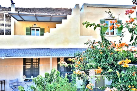 Tinos garden apartment - Tinos