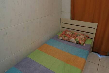 QUARTO ACONCHEGANTE EM COPACABANA - Rio de Janeiro - Apartment