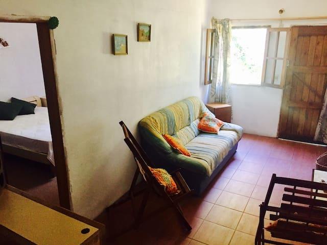 Apto a pasos del Mar en Araminda - Araminda - Apartamento